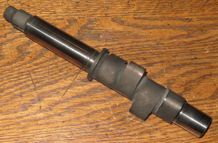BSA A10 Camshaft
